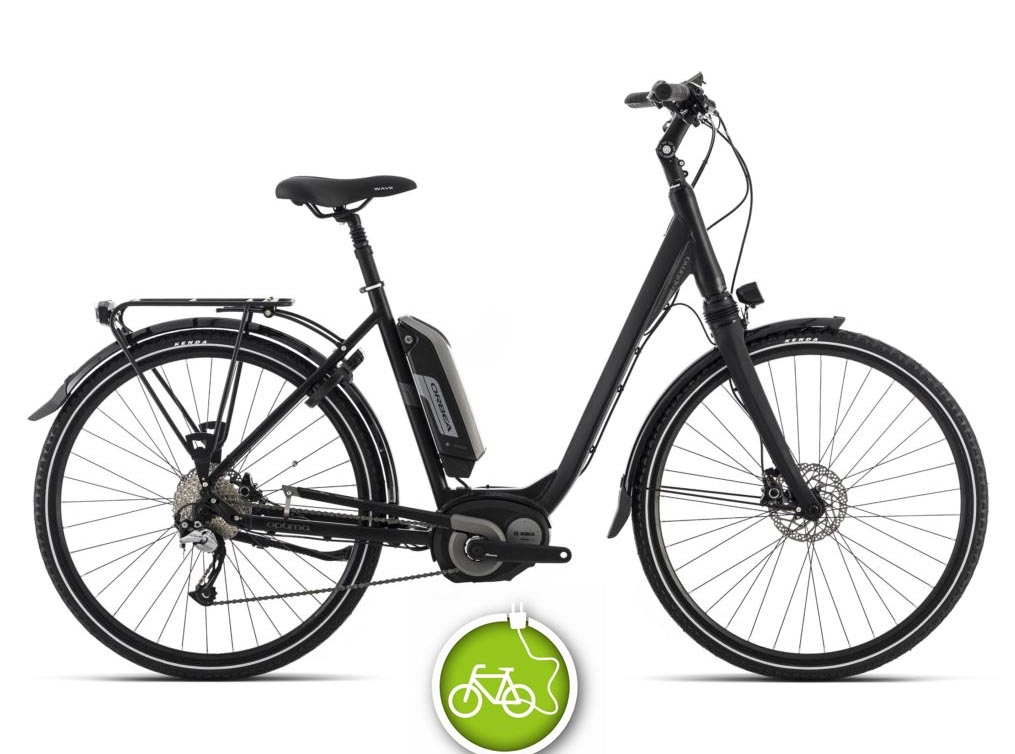 Orbea Optima E-BIKE