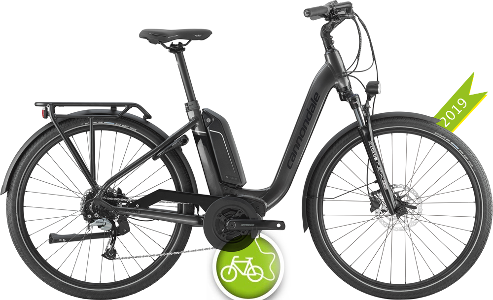 Cannondale Mavaro Neo City 2 E-BIKE