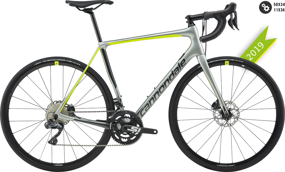 Cannondale Synapse Carbon Disc Di2